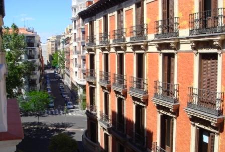 Покупка жилья в испании для иностранцев.