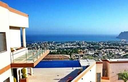 Недвижимость в испании со скидкой