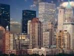 ТОП-30 городов по объему инвестиций в коммерческую недвижимость