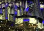 В Дубай планируется возвести «город в городе», который будет накрыт стеклянным куполом