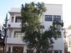 Германия поможет Тель-Авиву восстановить здания в стиле баухауз