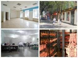 Какая коммерческая недвижимость пользуется спросом в Украине