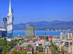 Строительство нового жилья в Грузии: разновидности и особенности выбора