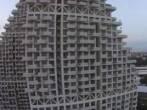 Необычный жилой комплекс вырос в центре Сингапура