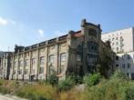 Новый ТРЦ в Киеве станет частью памятника архитектуры