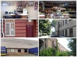 Цены на коммерческую недвижимость в Одессе (июль 2018)
