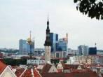 Коммерческая недвижимость стран Прибалтики привлекла рекордные инвестиции