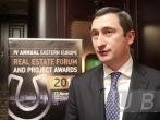 Торговая недвижимость сможет поднять строительную отрасль Украины